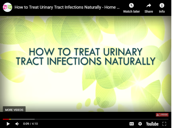 Bangla Toronto: How to treat and prevent urine infection